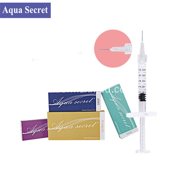 Asam Hyaluronic, Dermal Filler Gold Coast Terbaik